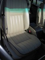 Picture of 2000 Land Rover Range Rover 4.0 SE, interior