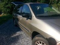 Picture of 1999 Ford Windstar 4 Dr SE Passenger Van, exterior