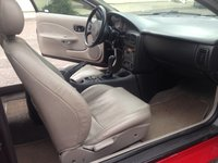 Picture of 2001 Saturn S-Series 3 Dr SC2 Coupe, interior, gallery_worthy