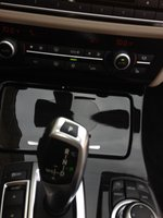 Picture of 2012 BMW 5 Series 528i, interior