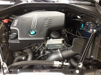 Picture of 2012 BMW 5 Series 528i, engine