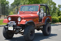 Picture of 1979 Jeep CJ5, exterior