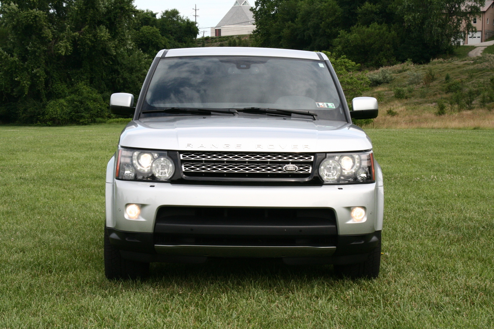 2013 land rover range rover sport reviews pictures and prices u html autos weblog. Black Bedroom Furniture Sets. Home Design Ideas