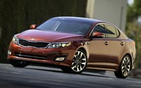 2015 Kia Optima Overview