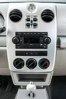 Picture of 2008 Chrysler PT Cruiser Base, interior
