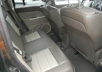 Picture of 2008 Jeep Patriot Limited, interior