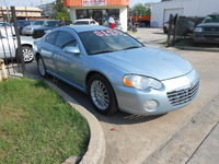 Picture of 2004 Chrysler Sebring Limited, exterior