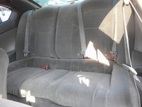 Picture of 2004 Chrysler Sebring Limited, interior