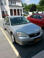 Picture of 2006 Chevrolet Malibu LS, exterior