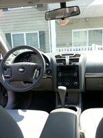 Picture of 2006 Chevrolet Malibu LS, interior
