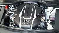Picture of 2013 Audi A8 L 4.0T, engine