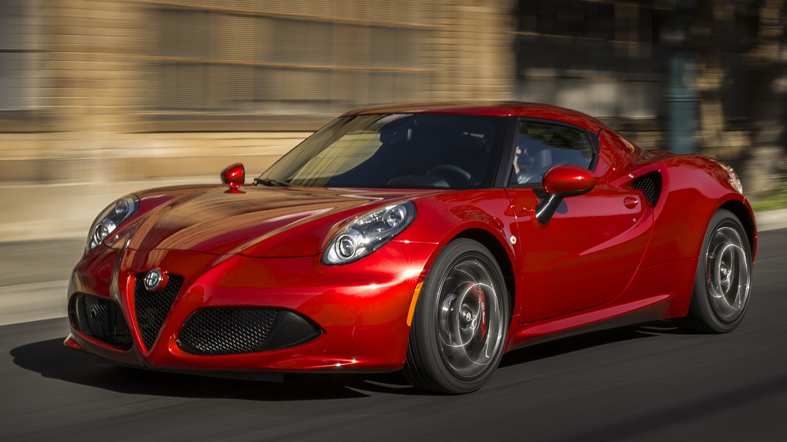 2015 alfa romeo 4c review cargurus. Black Bedroom Furniture Sets. Home Design Ideas