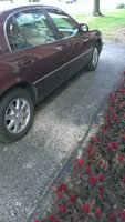 Picture of 2005 Buick Park Avenue Base, exterior