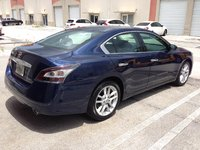 Picture of 2014 Nissan Maxima S
