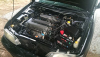 Picture of 2002 Infiniti G20 4 Dr STD Sedan, engine