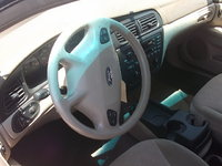 Picture of 2000 Ford Taurus LX, interior