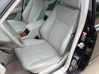 Picture of 2002 Mercedes-Benz E-Class E320 4MATIC, interior
