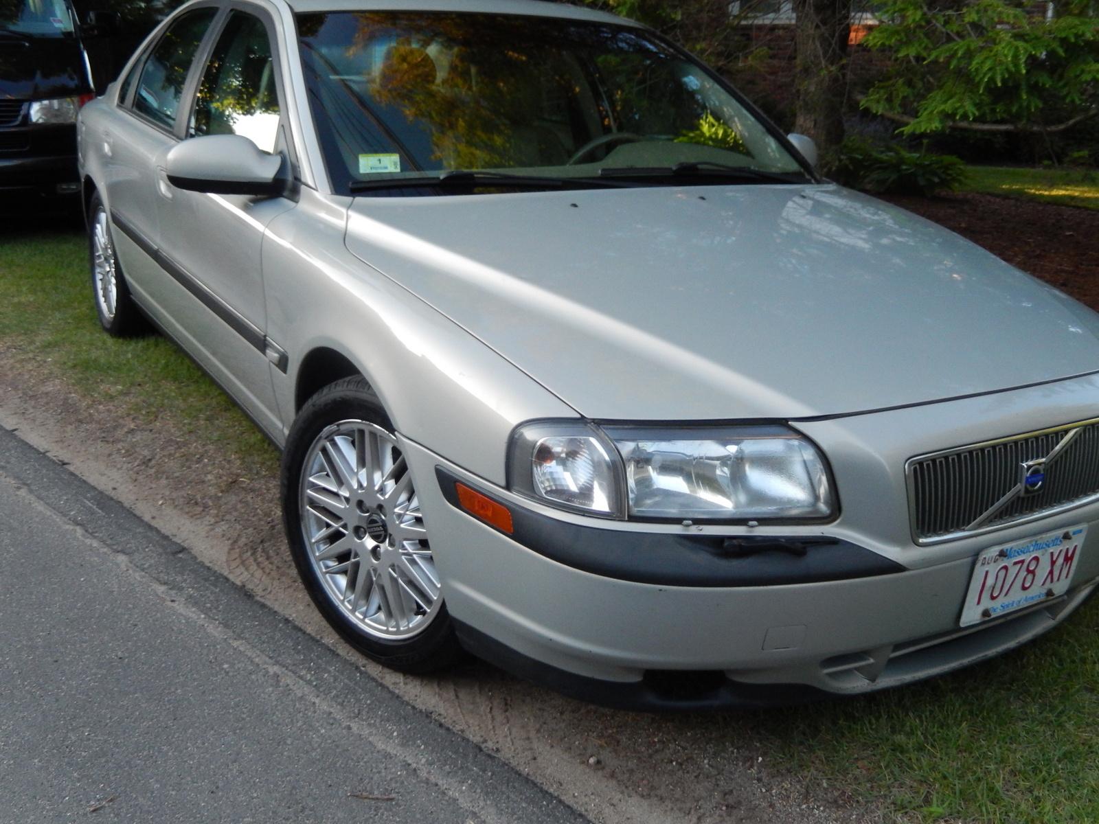 2000 Volvo S80 Pictures Cargurus