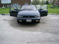 Picture of 1993 Infiniti J30 4 Dr STD Sedan, exterior