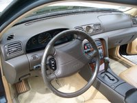 Picture of 1993 Infiniti J30 4 Dr STD Sedan, interior