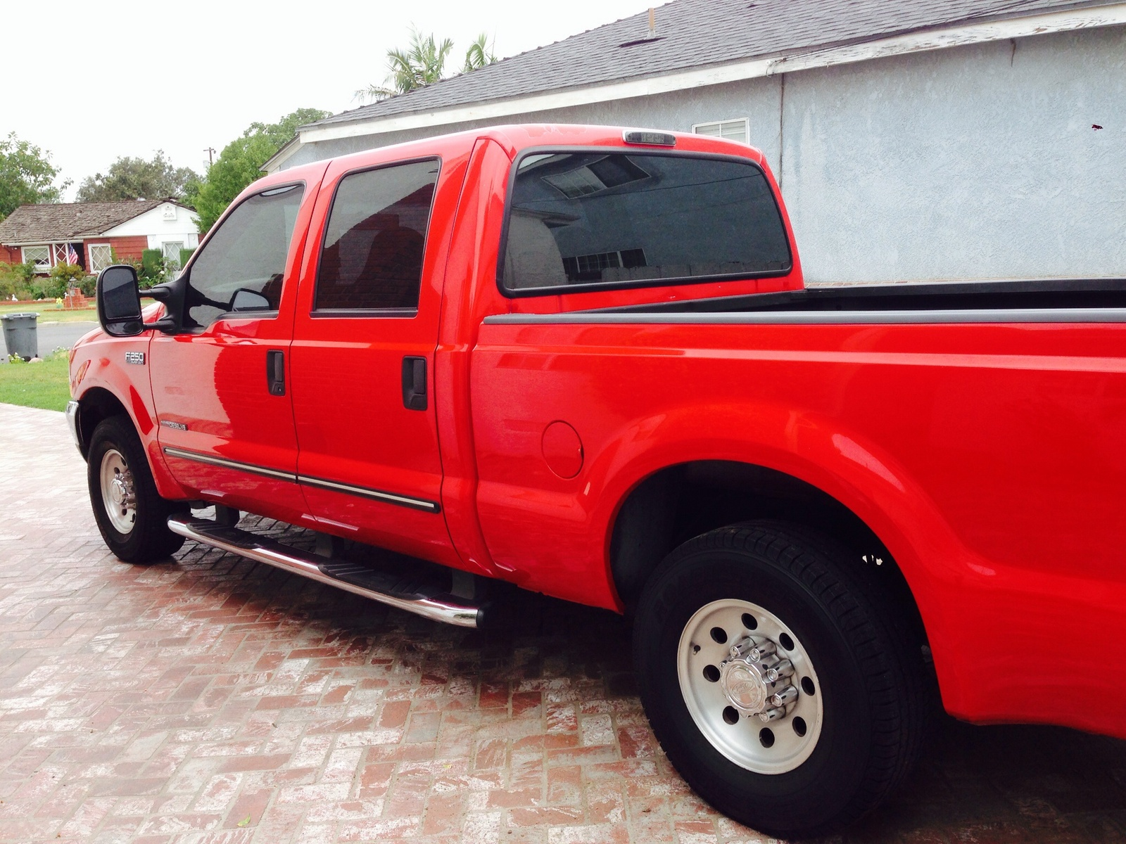 2001 ford f250 super duty crew cab kelley blue book autos post. Black Bedroom Furniture Sets. Home Design Ideas
