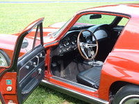Picture of 1967 Chevrolet Corvette 2 Dr STD Coupe, exterior, interior, gallery_worthy