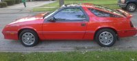 Picture of 1986 Chrysler Laser XT Turbo, exterior, gallery_worthy