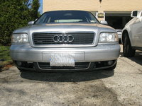 Picture of 2002 Audi A8 L, exterior