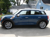 Picture of 2011 MINI Countryman Base, exterior, gallery_worthy