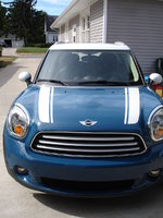 Picture of 2011 MINI Countryman Base, exterior