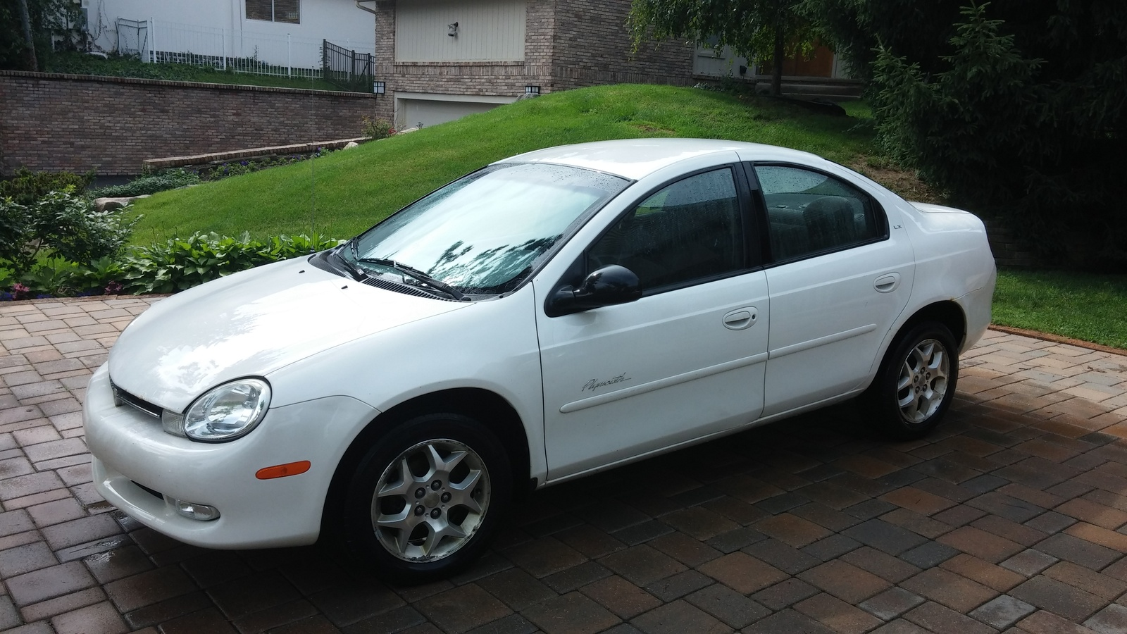 2001 dodge neon engine  2001  free engine image for user