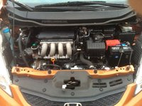 Picture of 2009 Honda Fit Sport, engine