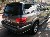 Picture of 2005 Toyota Sequoia Limited, exterior