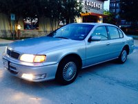 Picture of 1998 INFINITI I30 Touring FWD, exterior, gallery_worthy