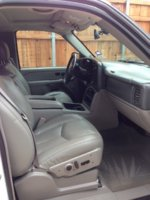 Picture of 2006 Chevrolet Avalanche LS 1500 4dr Crew Cab 4WD SB, interior