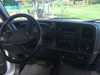 Picture of 2006 GMC Sierra 2500HD SLE1 4 Dr Crew Cab 4WD SB, interior