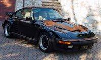 1989 Porsche 930 Overview