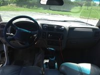 Picture of 2000 GMC Jimmy 4 Dr SLT 4WD SUV, interior