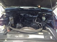 Picture of 2000 GMC Jimmy 4 Dr SLT 4WD SUV, engine