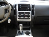 Picture of 2010 Ford Edge SEL AWD, interior