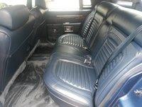 Picture of 1990 Chevrolet Caprice Classic LS Brougham, interior