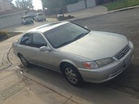 Picture of 2000 Toyota Camry LE, exterior, gallery_worthy