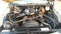 Picture of 1971 Chevrolet Caprice, engine