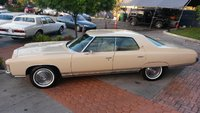 Picture of 1971 Chevrolet Caprice, exterior, gallery_worthy
