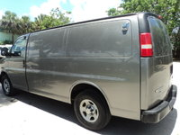 Picture of 2006 Chevrolet Express LS 1500 Van, exterior