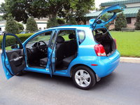 Picture of 2006 Chevrolet Aveo LT Hatchback, exterior, interior