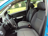 Picture of 2006 Chevrolet Aveo LT Hatchback, interior, gallery_worthy