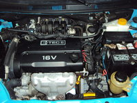 Picture of 2006 Chevrolet Aveo LT Hatchback, engine, gallery_worthy