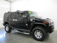2004 Hummer H2 Luxury picture, exterior