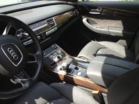 Picture of 2013 Audi A8 L 4.0T, interior